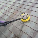 山武市 屋根塗装201102 (3)