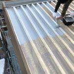 佐野市 屋根、外壁塗装201102 (1)