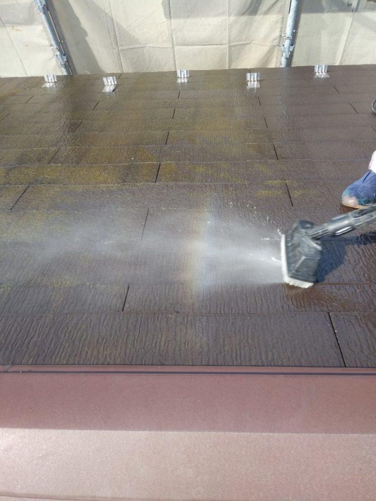 松戸市 屋根塗装_210722 (28)