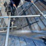 船橋市 屋根塗装_210807 (4)