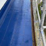 船橋 屋根塗装